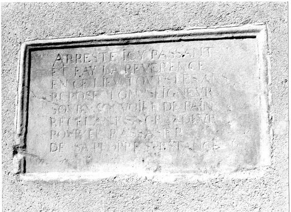 2- pierre procession 1986
