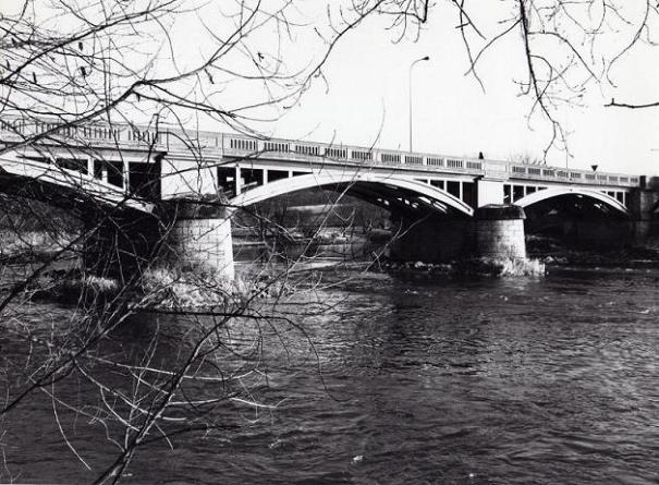 3- pont de 1950 à 1985