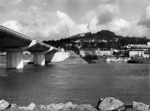 6- pont actuel 1986