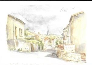 5 Rue St-Martin