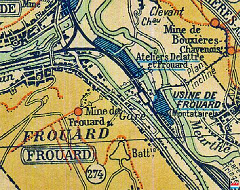 Frouard_Mine-Usine1920