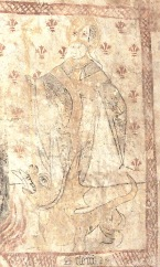 St Clément évêque de Metz
